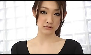 Nippon no Bijin Beauty from Japan teasing in stockings - more videos on cam-girls.ml