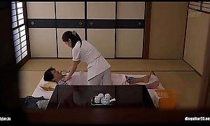 Japanese massage with 18yo beauty goes wrong HD 01 - hotcamgirls88.tk
