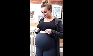 Getting Pregnant by BBC compilation