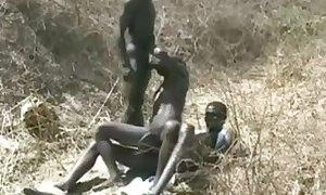 africans fuckin