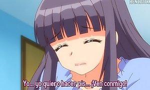 Anime Hentai Muchii muchii Ova 1 Sub Espa&ntilde_ol