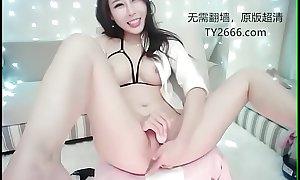 Super Beautiful Chinese camgirl @Xhinesecam.com