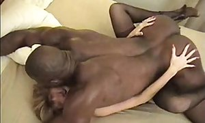 Tiny little constricted wazoo white sexually sexually horny white slutty white Married floozy fucked by bbcm...