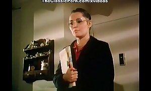 How to seduce professor in classic porn clip scene scene