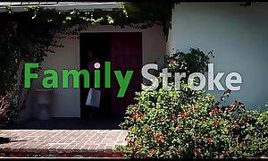 Exotic Daughter'_s Revenge on Daddy: Full HD FamilyStroke.net