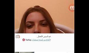 Pretty Turkish Girl Omegle